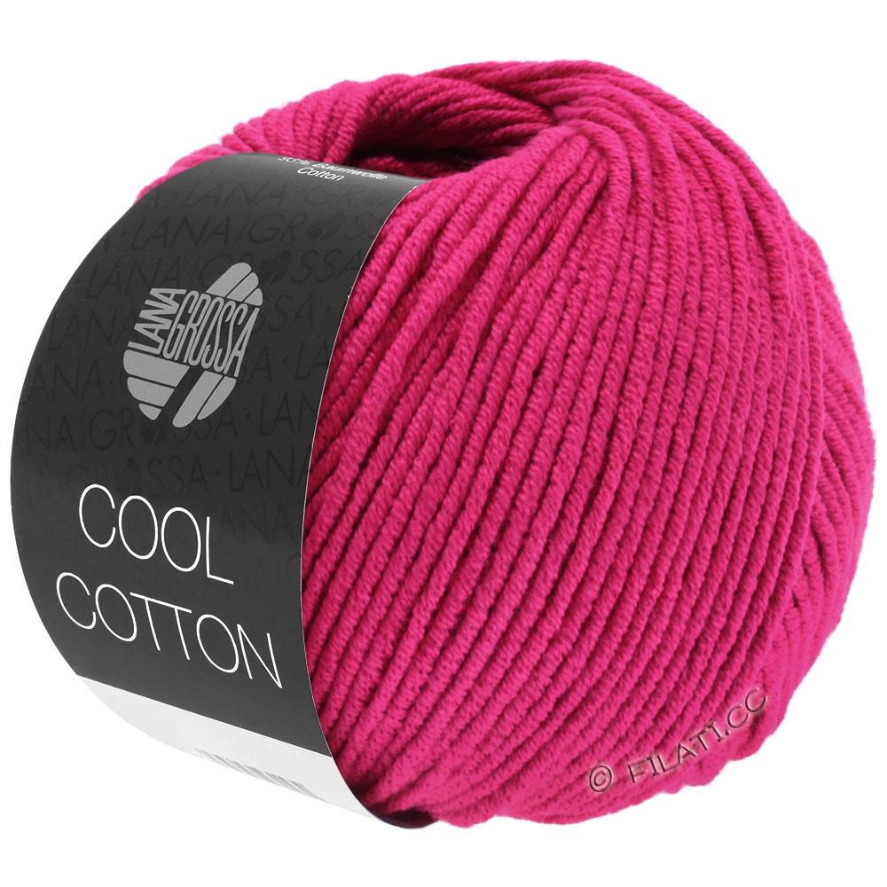 COOL COTTON - von Lana Grossa | 06-Pink
