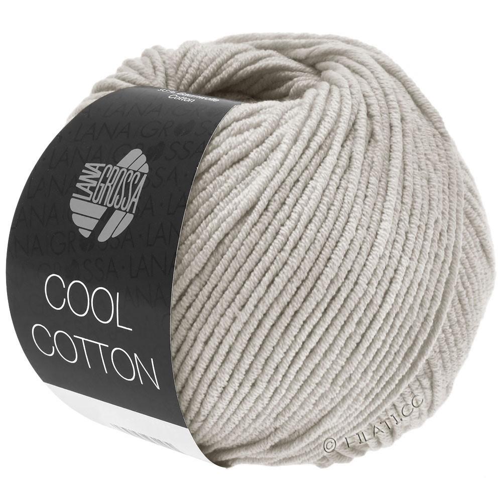 COOL COTTON - von Lana Grossa | 23-Grège