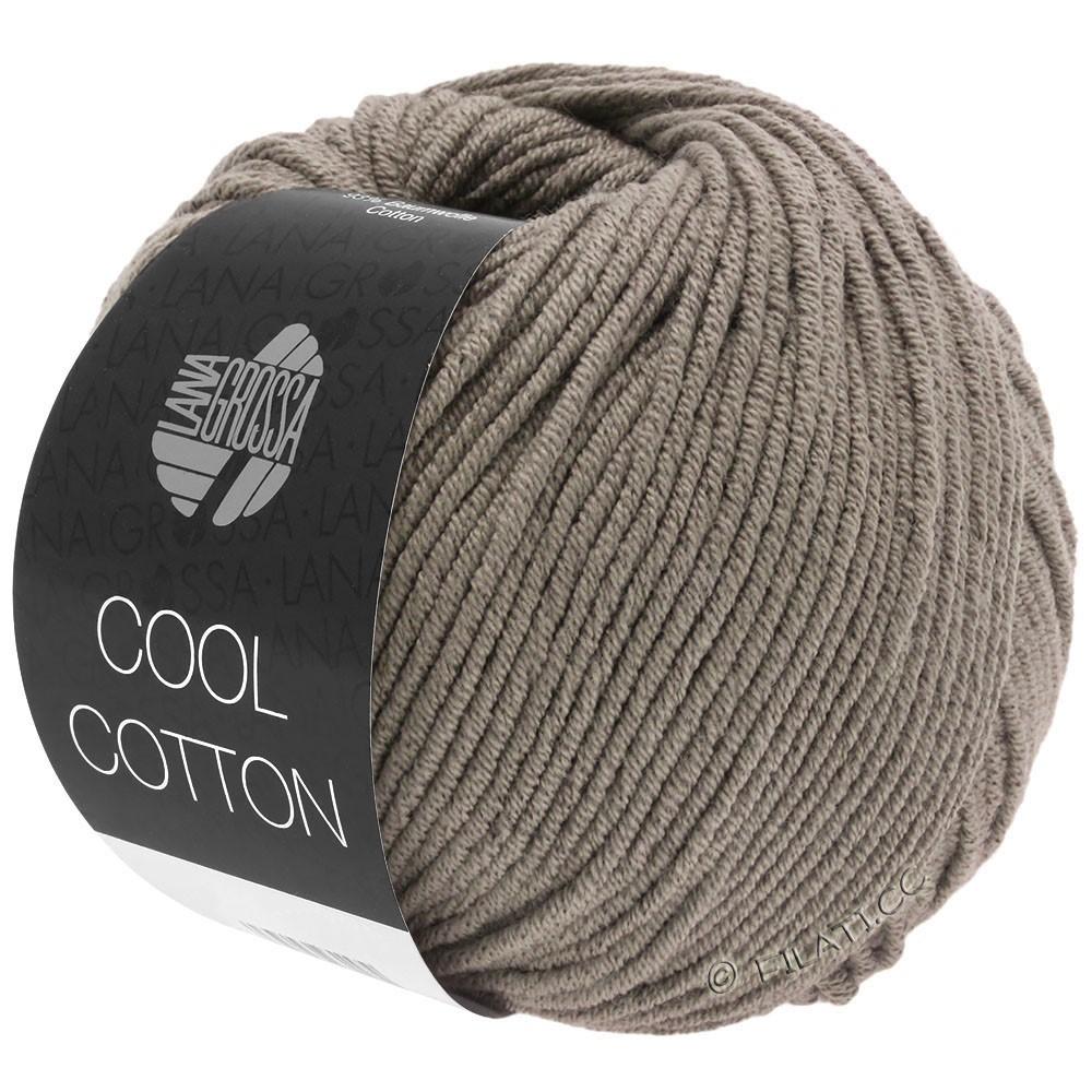 COOL COTTON - von Lana Grossa | 24-Taupe
