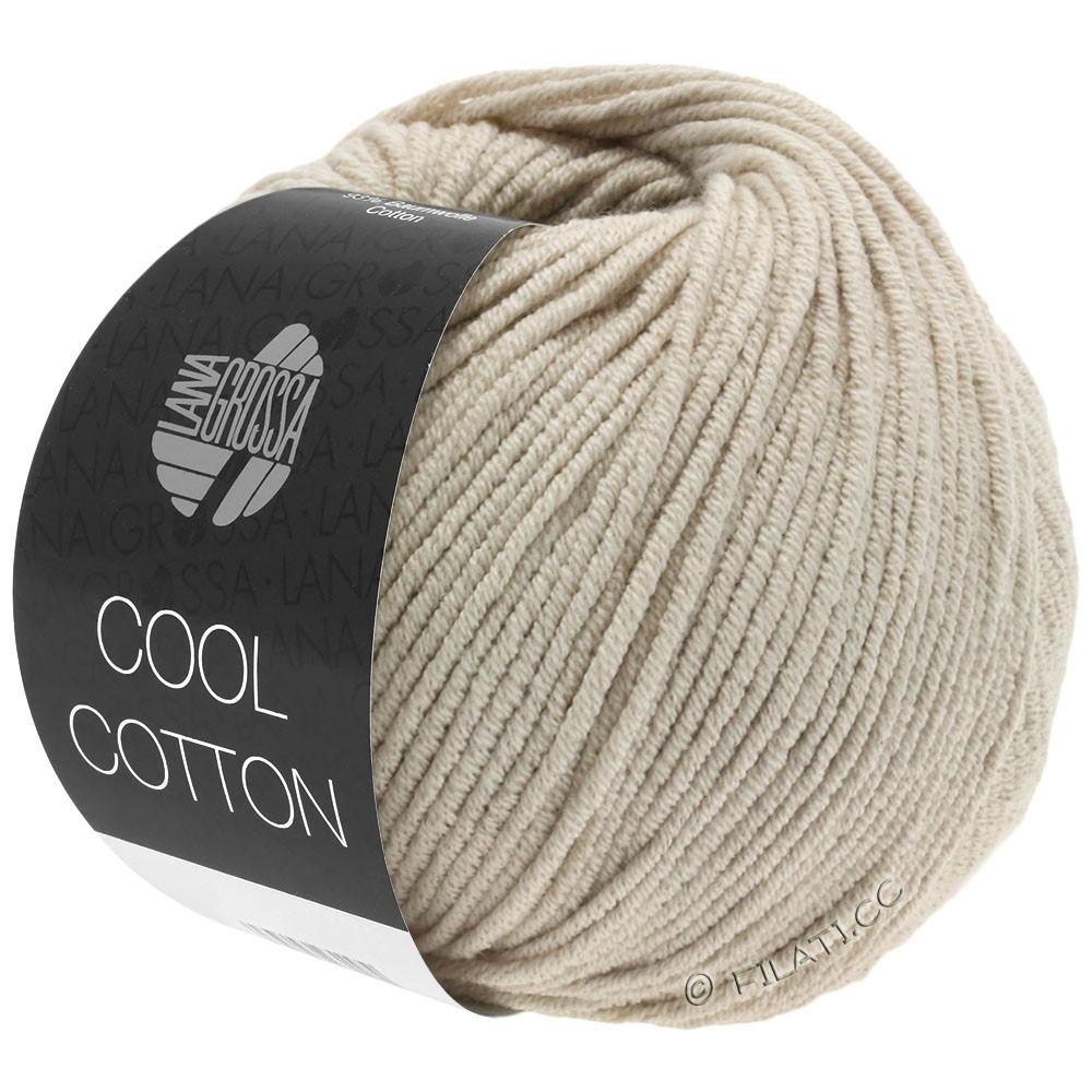 COOL COTTON - von Lana Grossa | 25-Beige