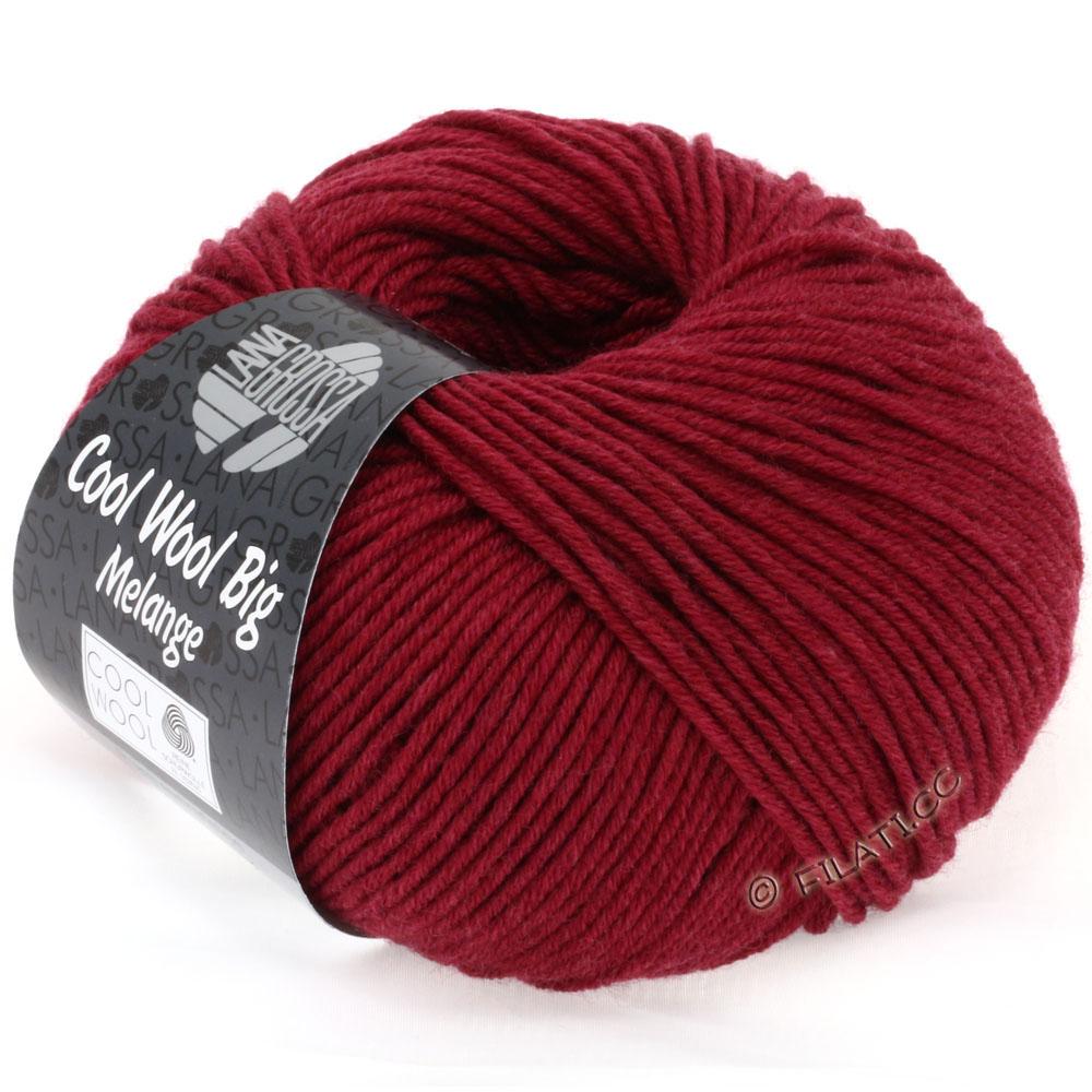 cool wool big uni melange print von lana grossa lana grossa cool wool big uni melange print. Black Bedroom Furniture Sets. Home Design Ideas