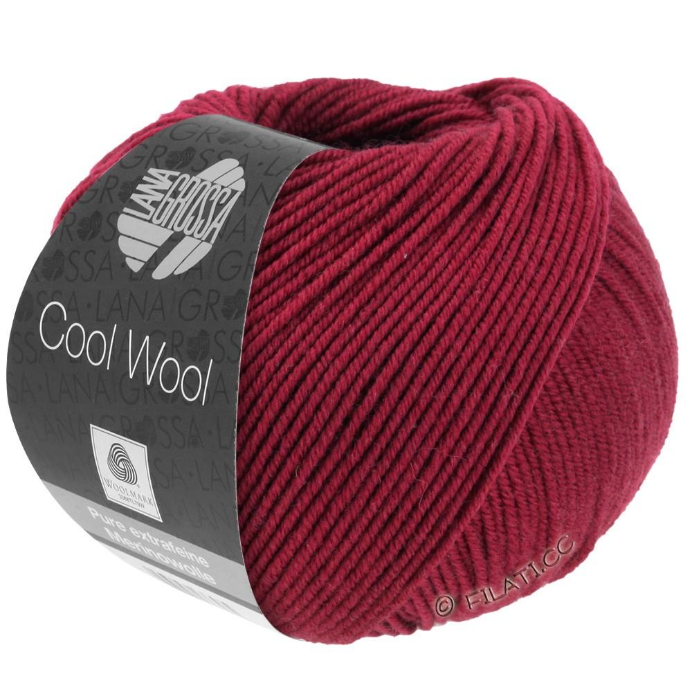 COOL WOOL   Uni/Melange/Neon von Lana Grossa