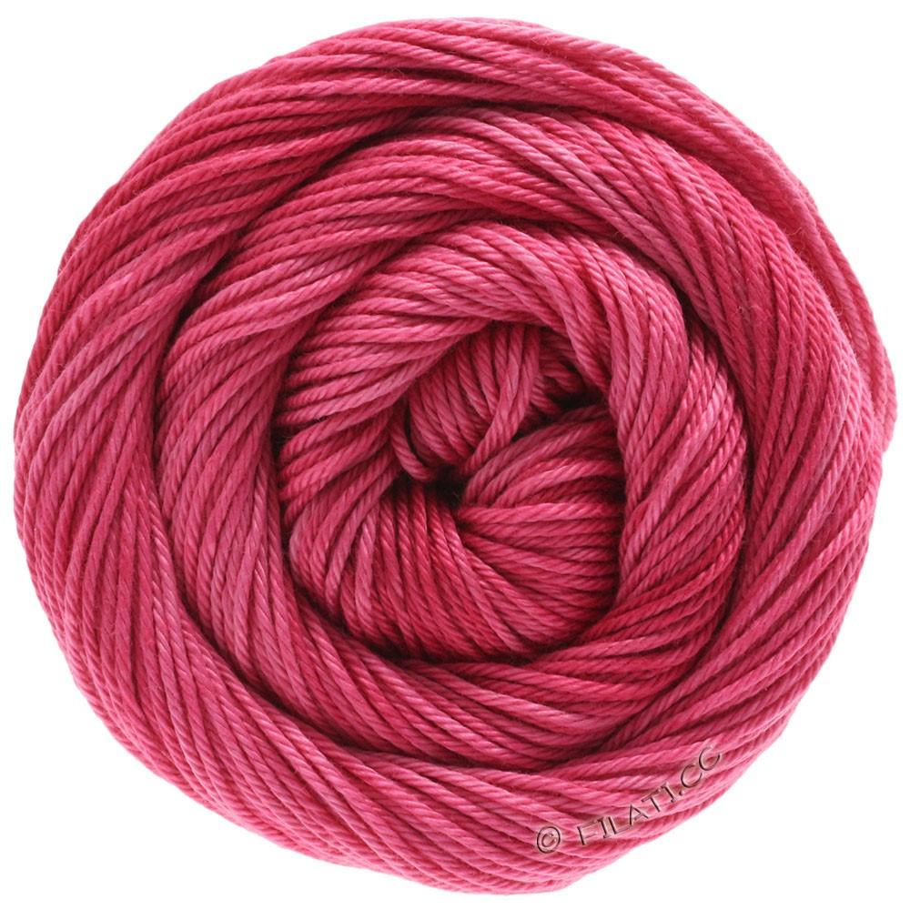 COTONE Degradé - von Lana Grossa | 204-Pink/Himbeer