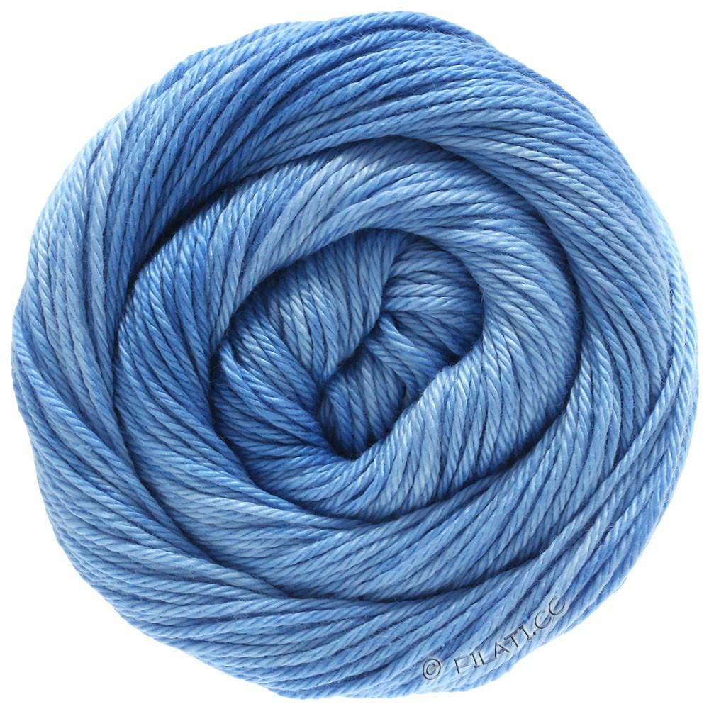 COTONE Degradé - von Lana Grossa | 208-Hellblau/Himmelblau/Blau
