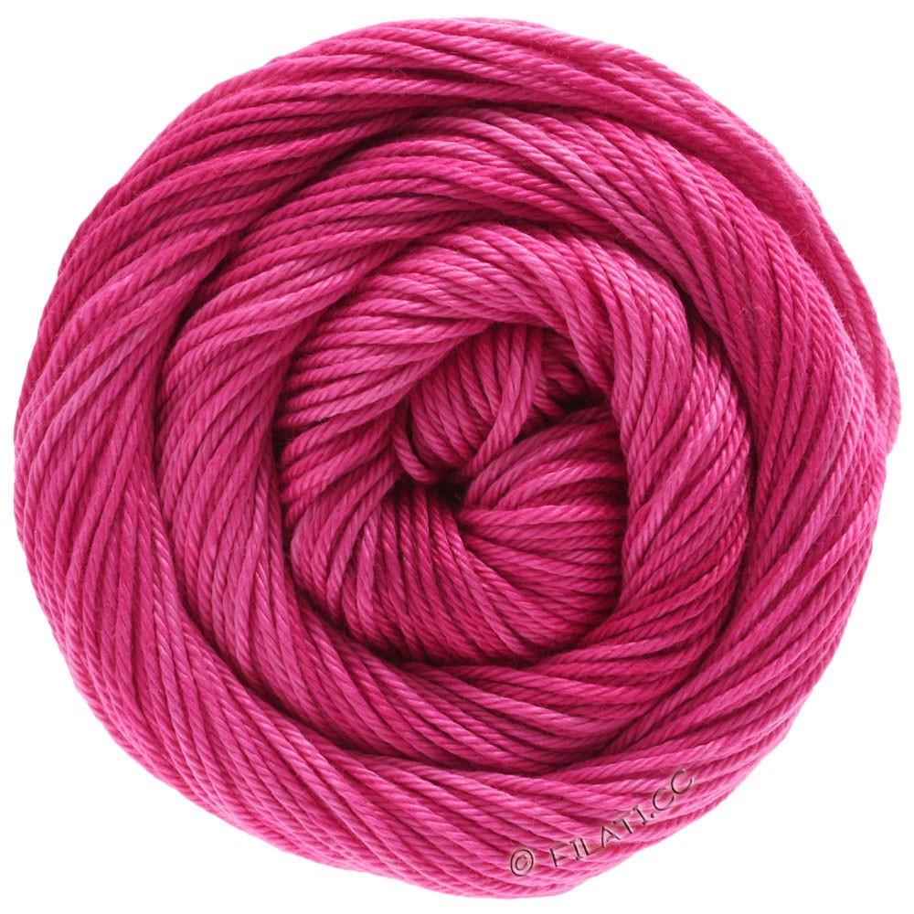 COTONE Degradé - von Lana Grossa | 213-Orchidee/Zyklam/Pink