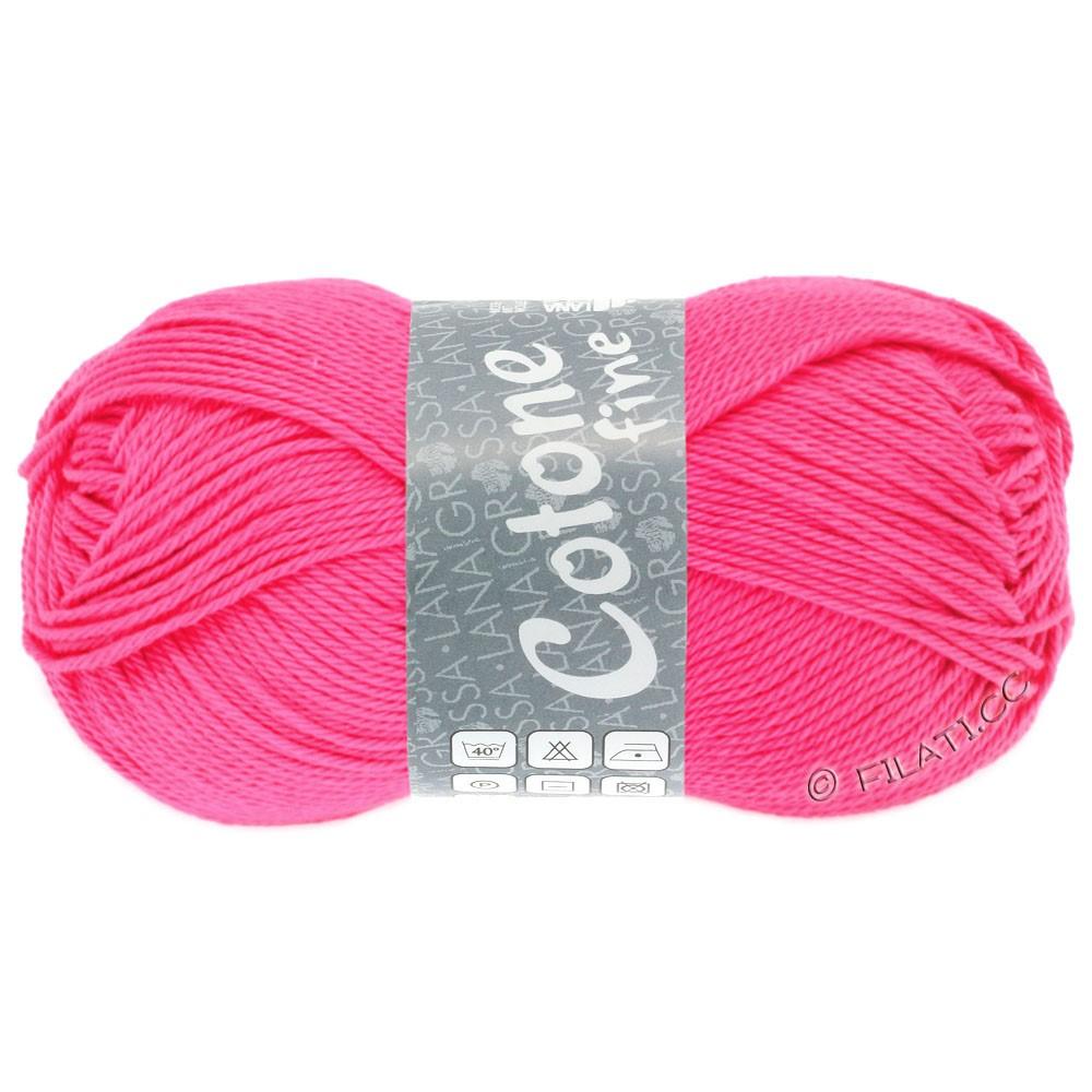 COTONE FINE - von Lana Grossa | 603-Pink