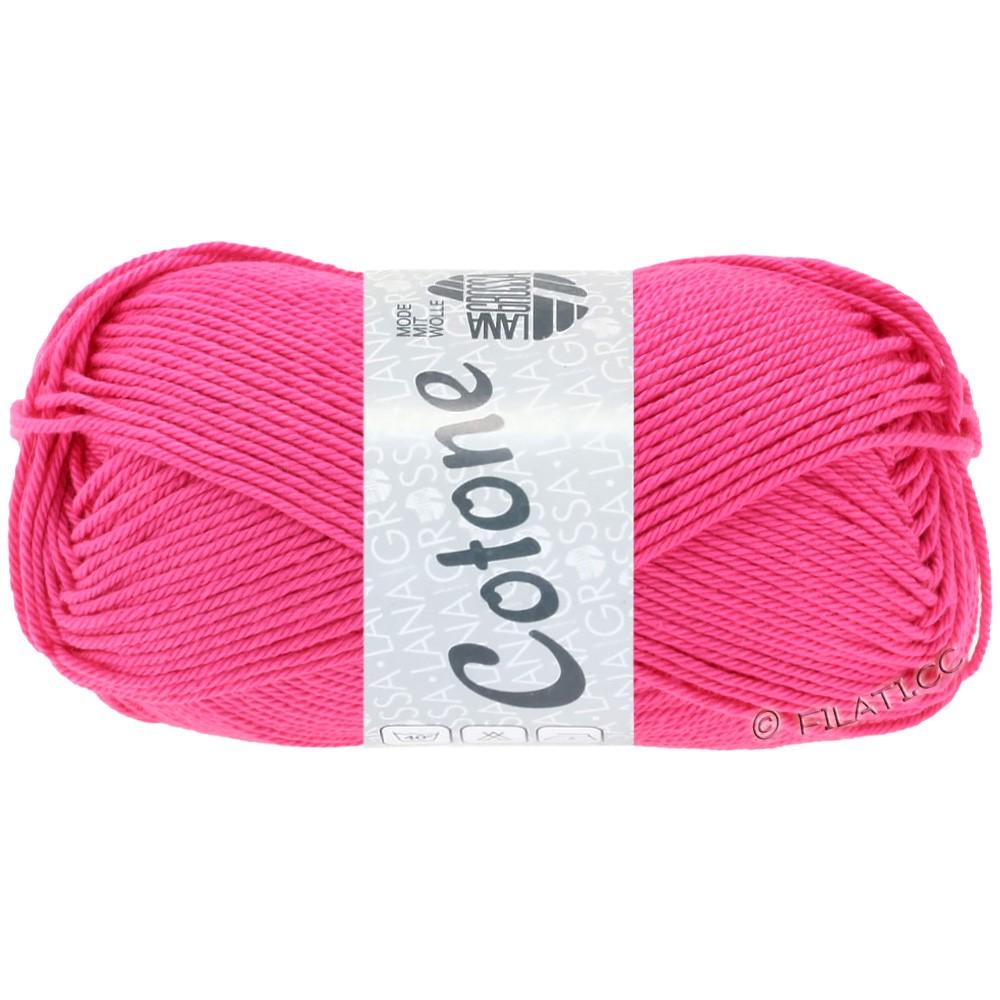 COTONE - von Lana Grossa | 03-Pink