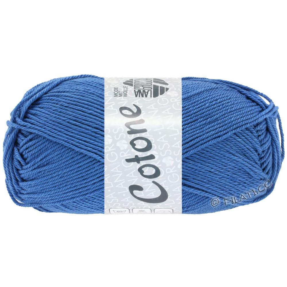 COTONE - von Lana Grossa | 11-Blau