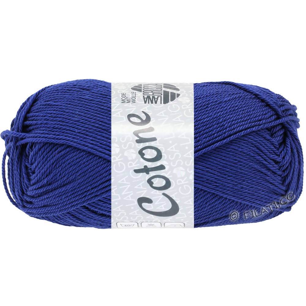 COTONE - von Lana Grossa | 12-Royal