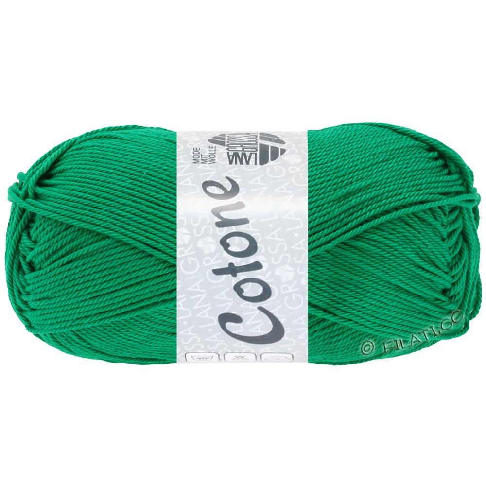 COTONE - von Lana Grossa | 15-Smaragd