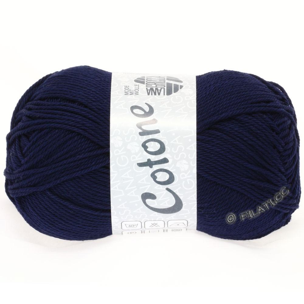 COTONE - von Lana Grossa | 20-Nachtblau
