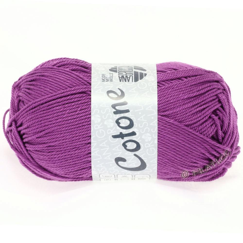 COTONE - von Lana Grossa | 31-Violett