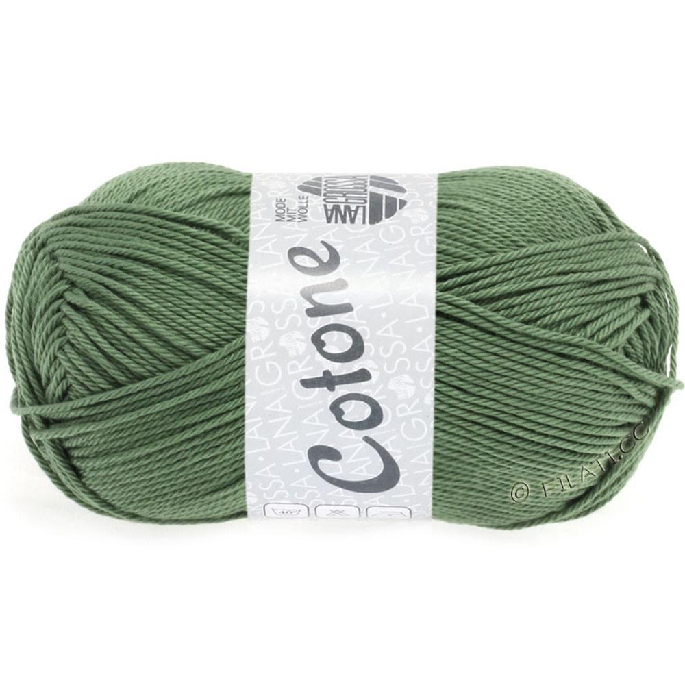 COTONE - von Lana Grossa | 48-Graugrün