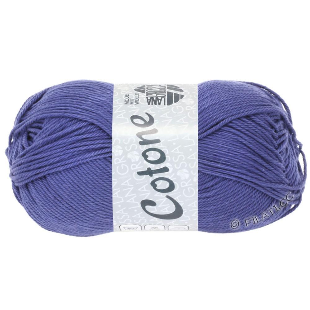 COTONE - von Lana Grossa | 62-Veilchenblau