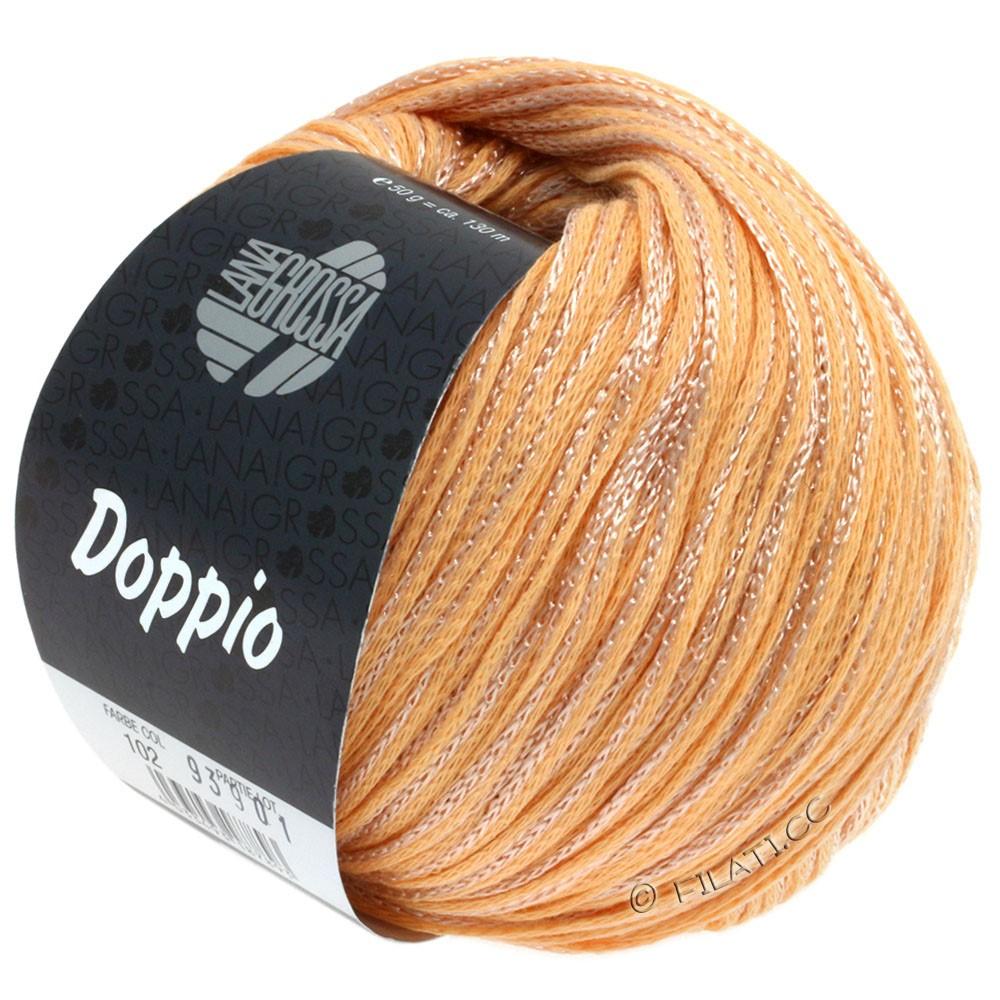 DOPPIO/DOPPIO Unito von Lana Grossa