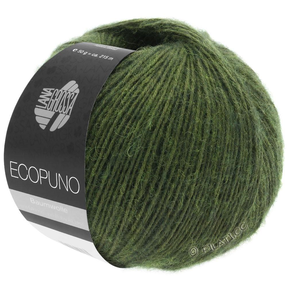 ECOPUNO - von Lana Grossa | 01-Loden