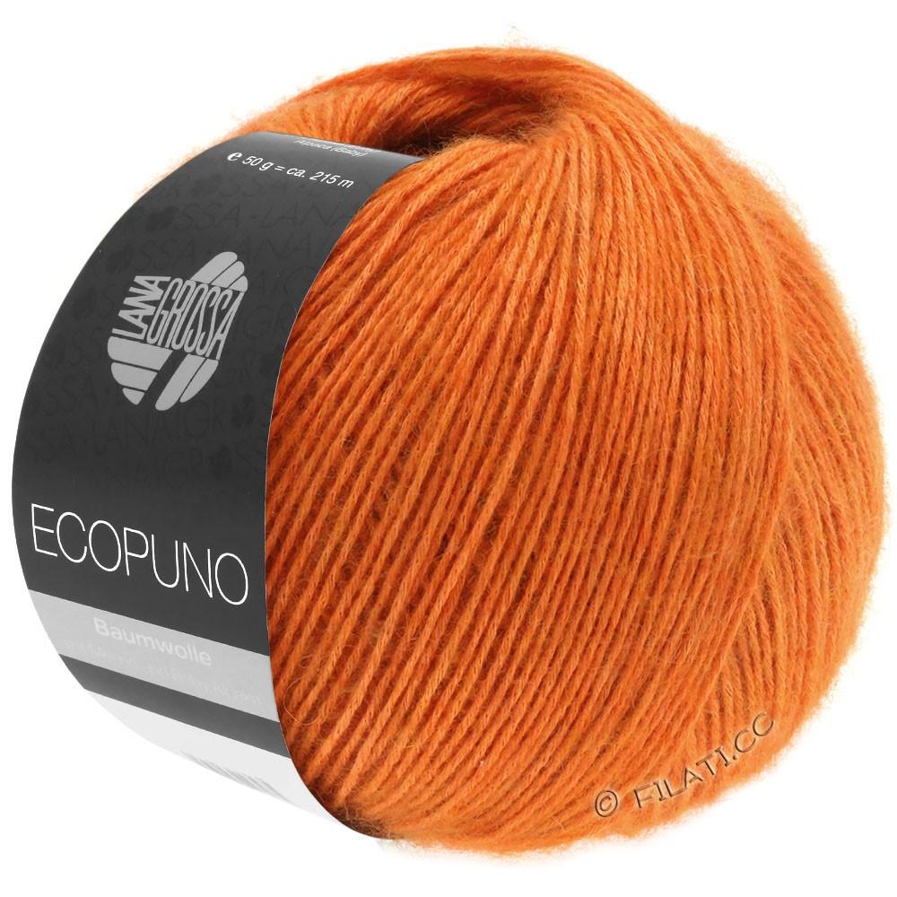 ECOPUNO - von Lana Grossa | 05-Jaffaorange