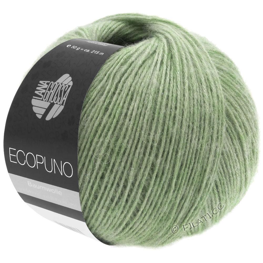 ECOPUNO - von Lana Grossa | 20-Hellgrün