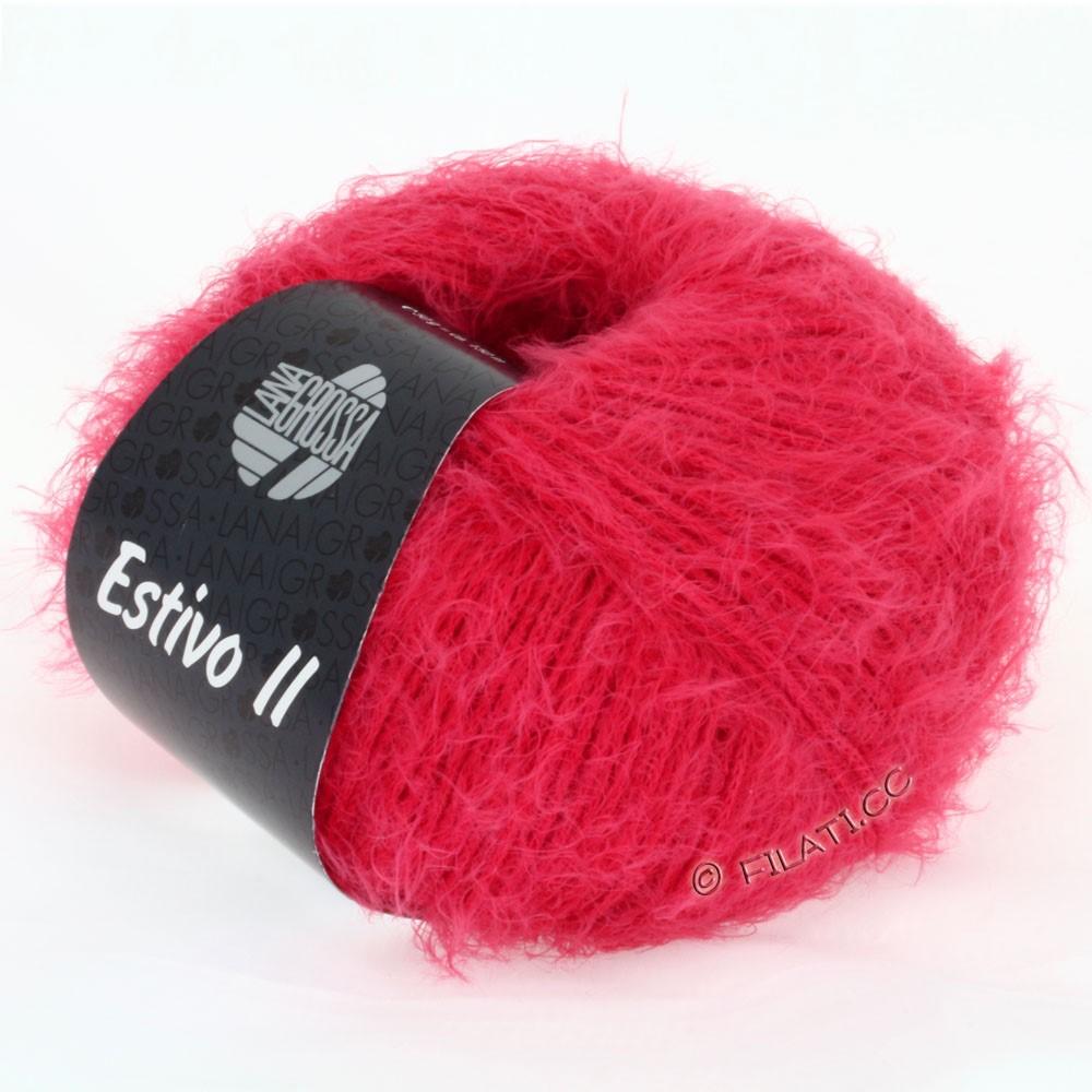 ESTIVO II - von Lana Grossa   01-Rot