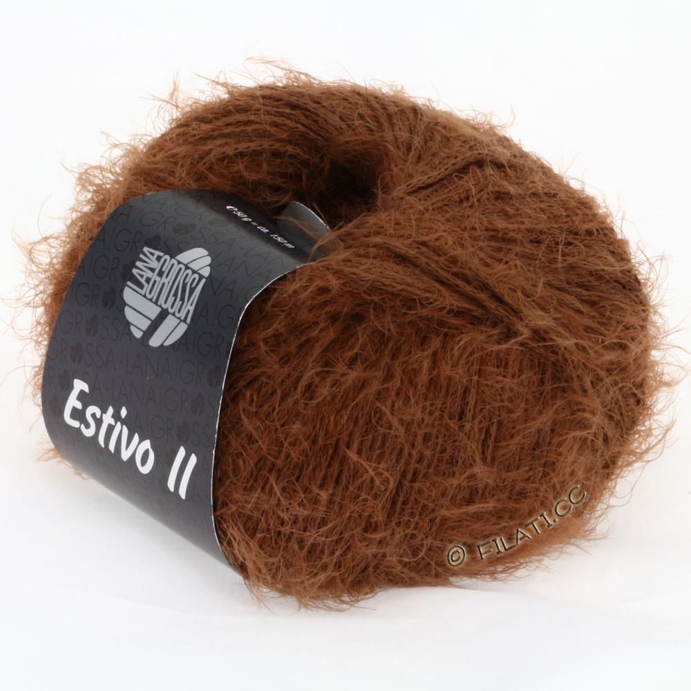 ESTIVO II - von Lana Grossa | 08-Braun