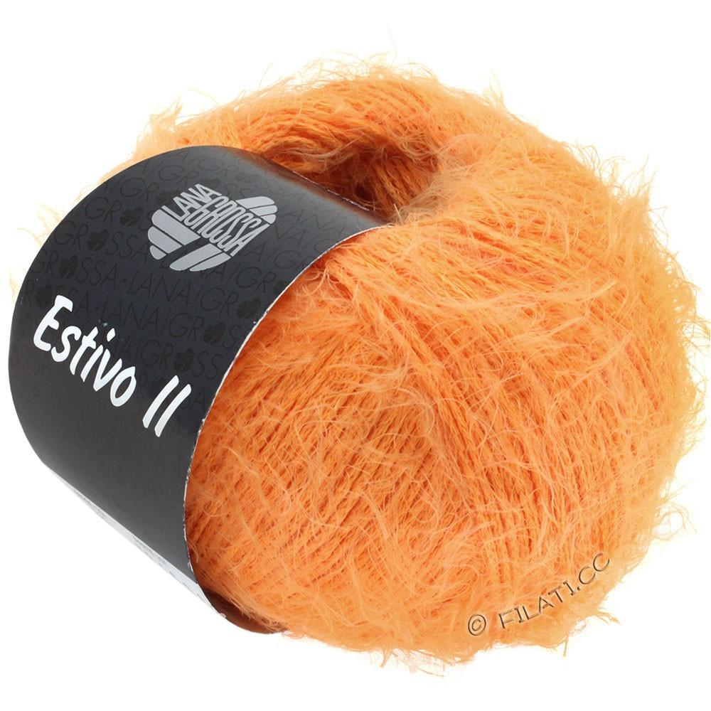 ESTIVO II - von Lana Grossa | 29-Orange