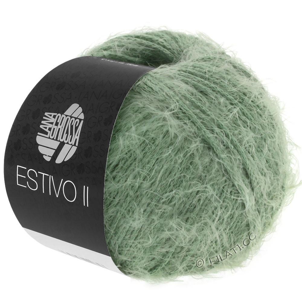 ESTIVO II - von Lana Grossa | 37-Resedagrün