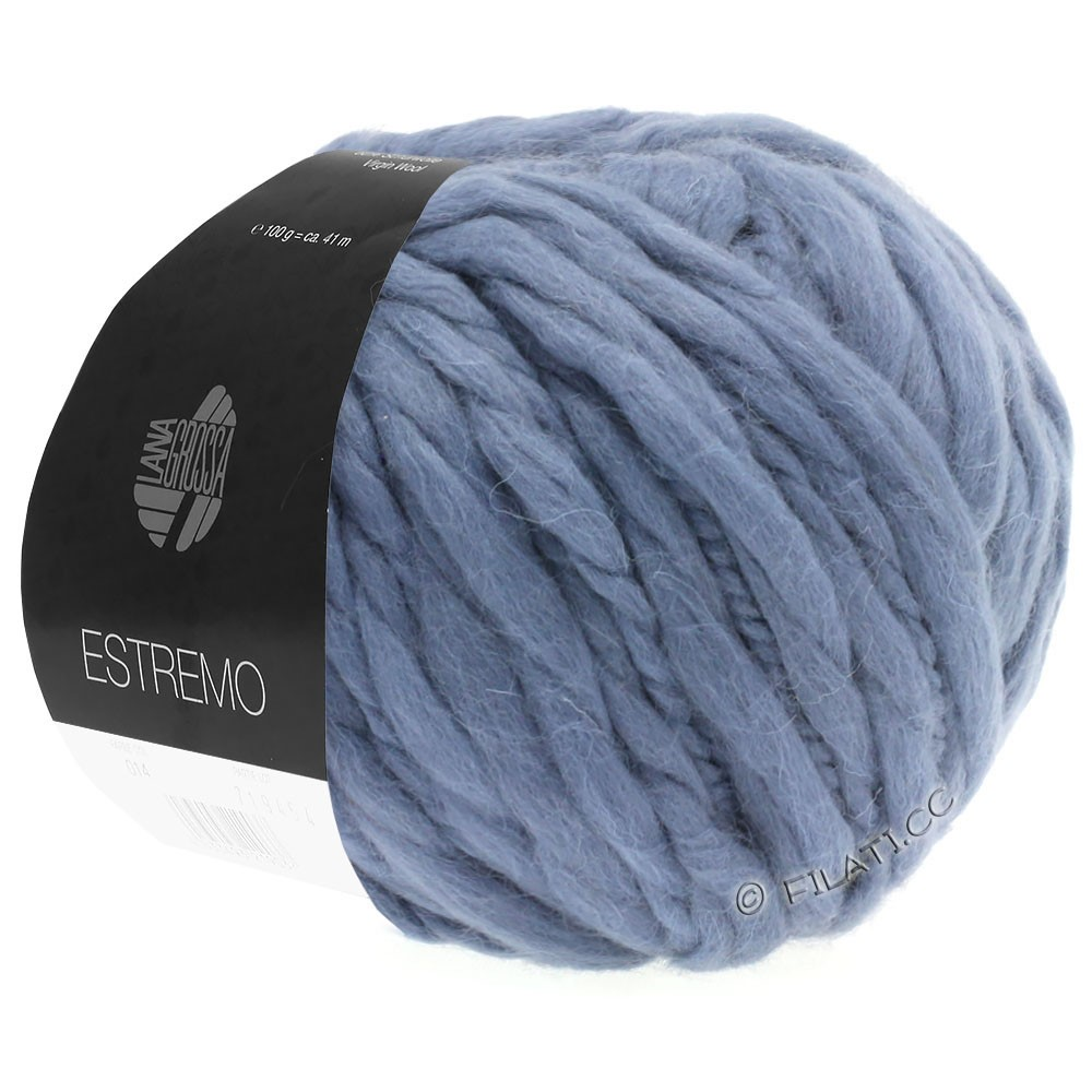 ESTREMO - von Lana Grossa | 09-Jeans