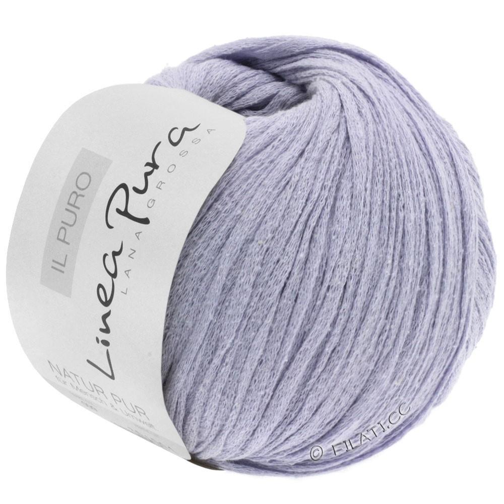IL PURO (Linea Pura) - von Lana Grossa | 07-Lavendel