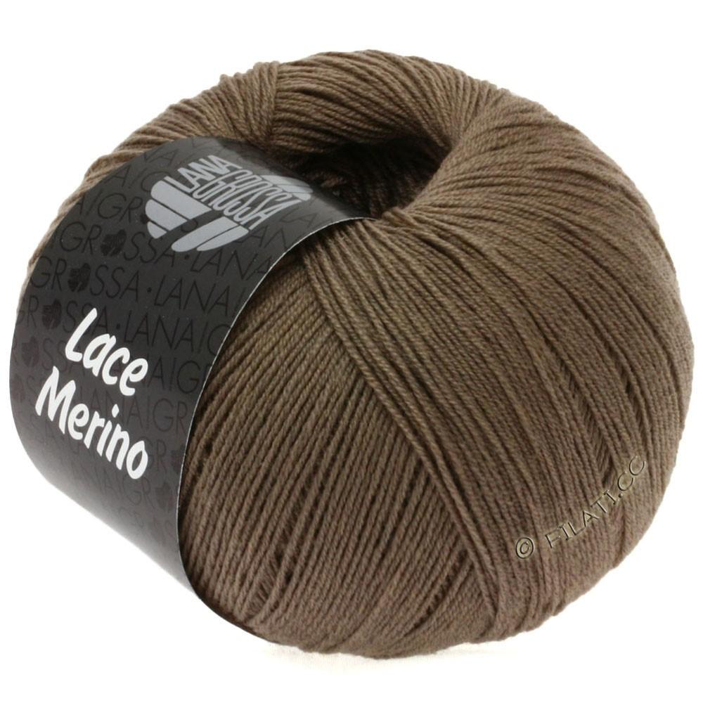 LACE Merino uni von Lana Grossa