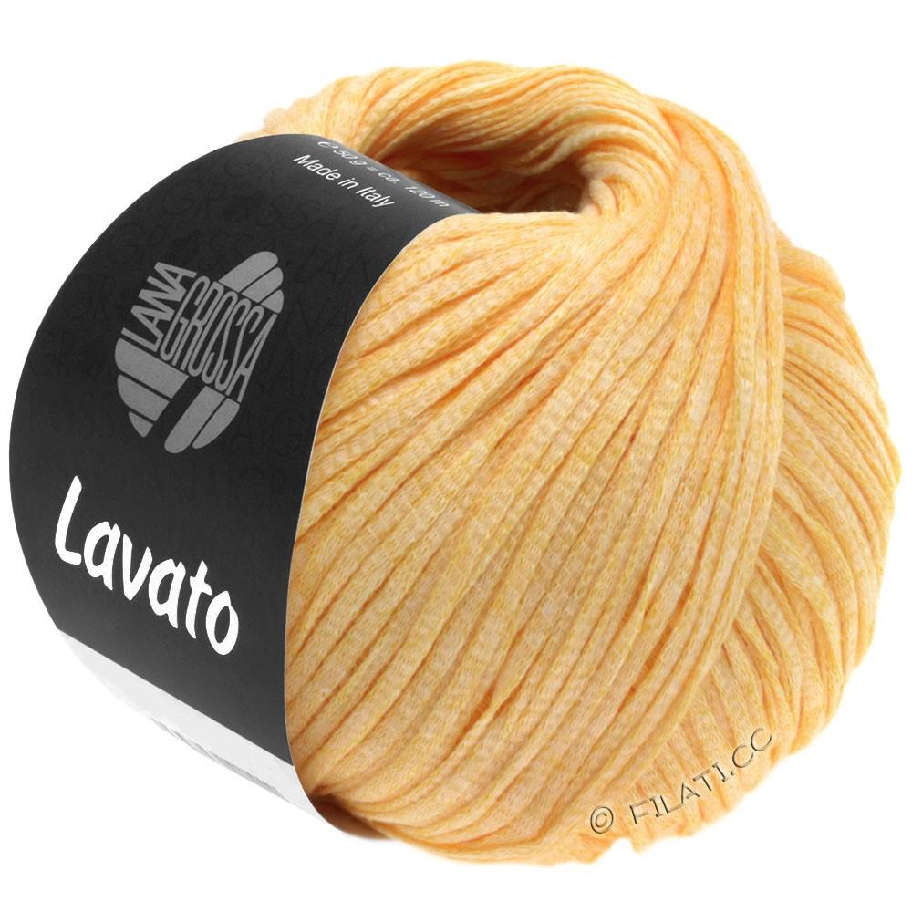 LAVATO - von Lana Grossa | 01-Gelb meliert