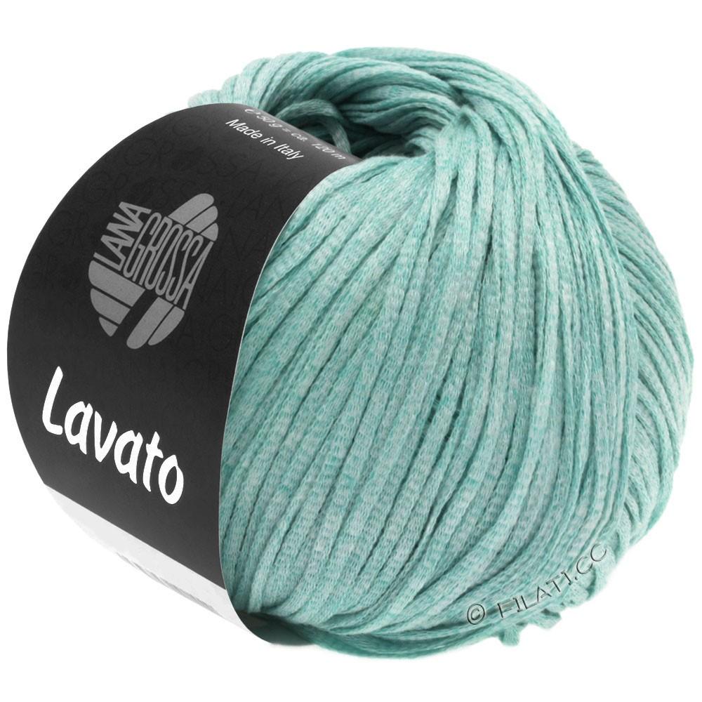 LAVATO - von Lana Grossa | 02-Türkis meliert
