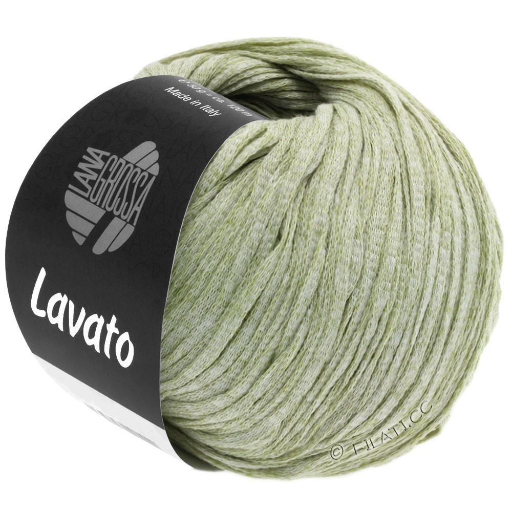LAVATO - von Lana Grossa | 04-Hellgrün meliert