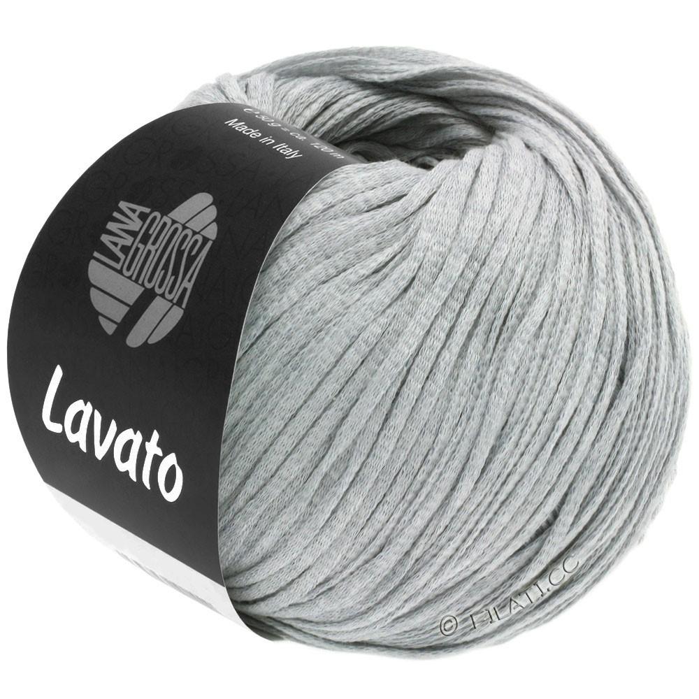 LAVATO - von Lana Grossa | 05-Silbergrau meliert
