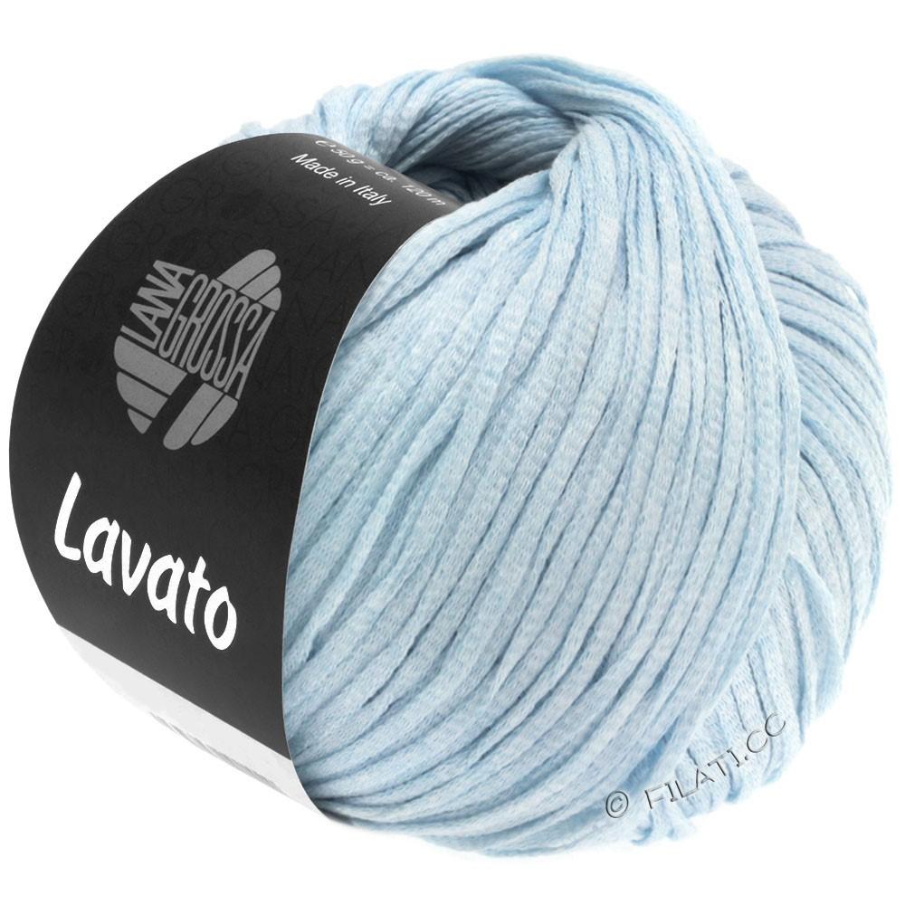 LAVATO - von Lana Grossa | 11-Hellblau