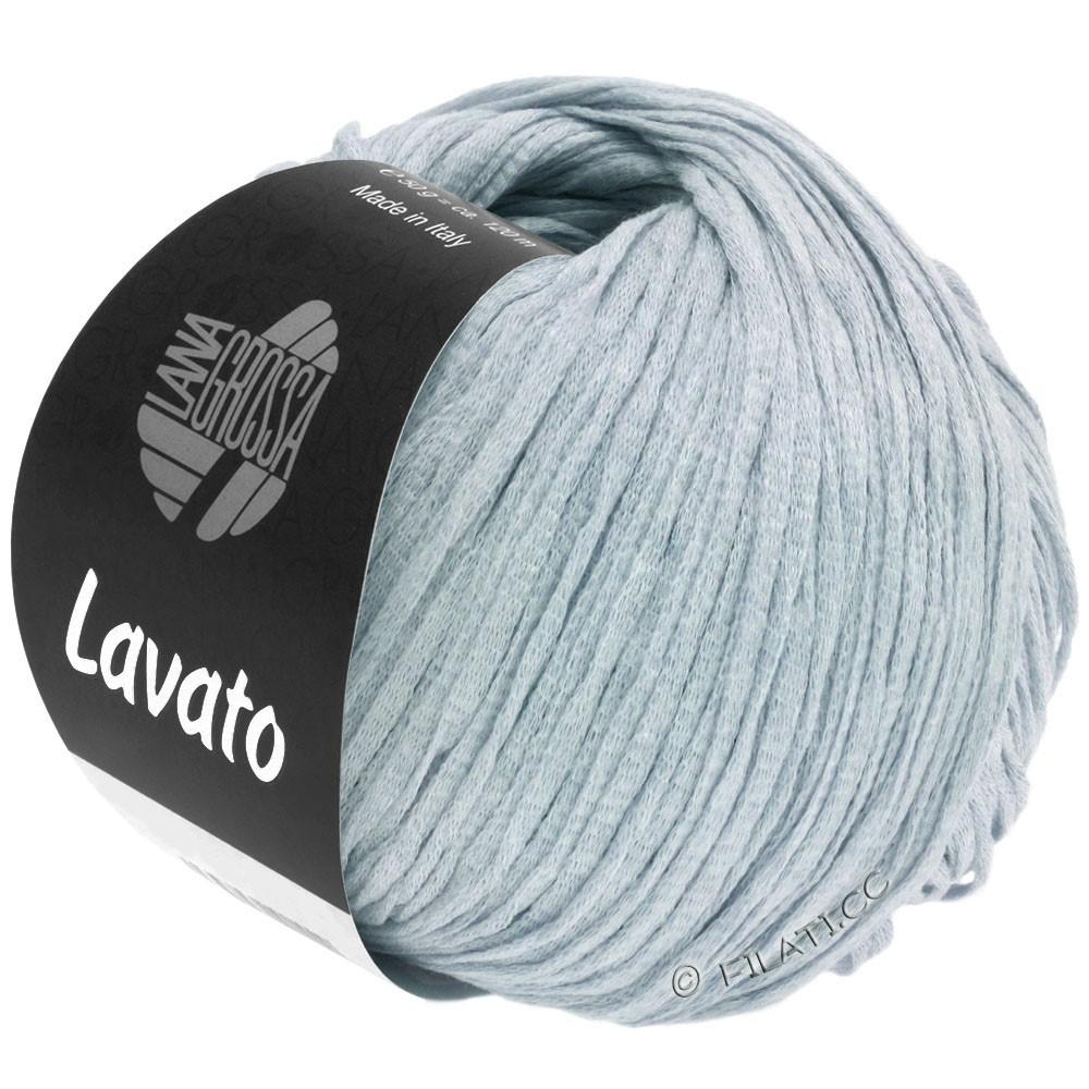 LAVATO - von Lana Grossa | 15-Hellblau meliert
