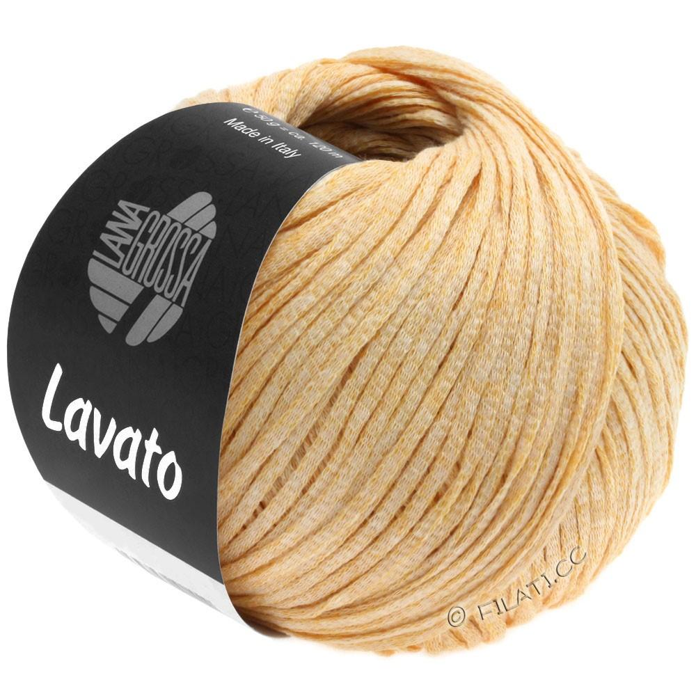 LAVATO - von Lana Grossa | 19-Pfirsich meliert