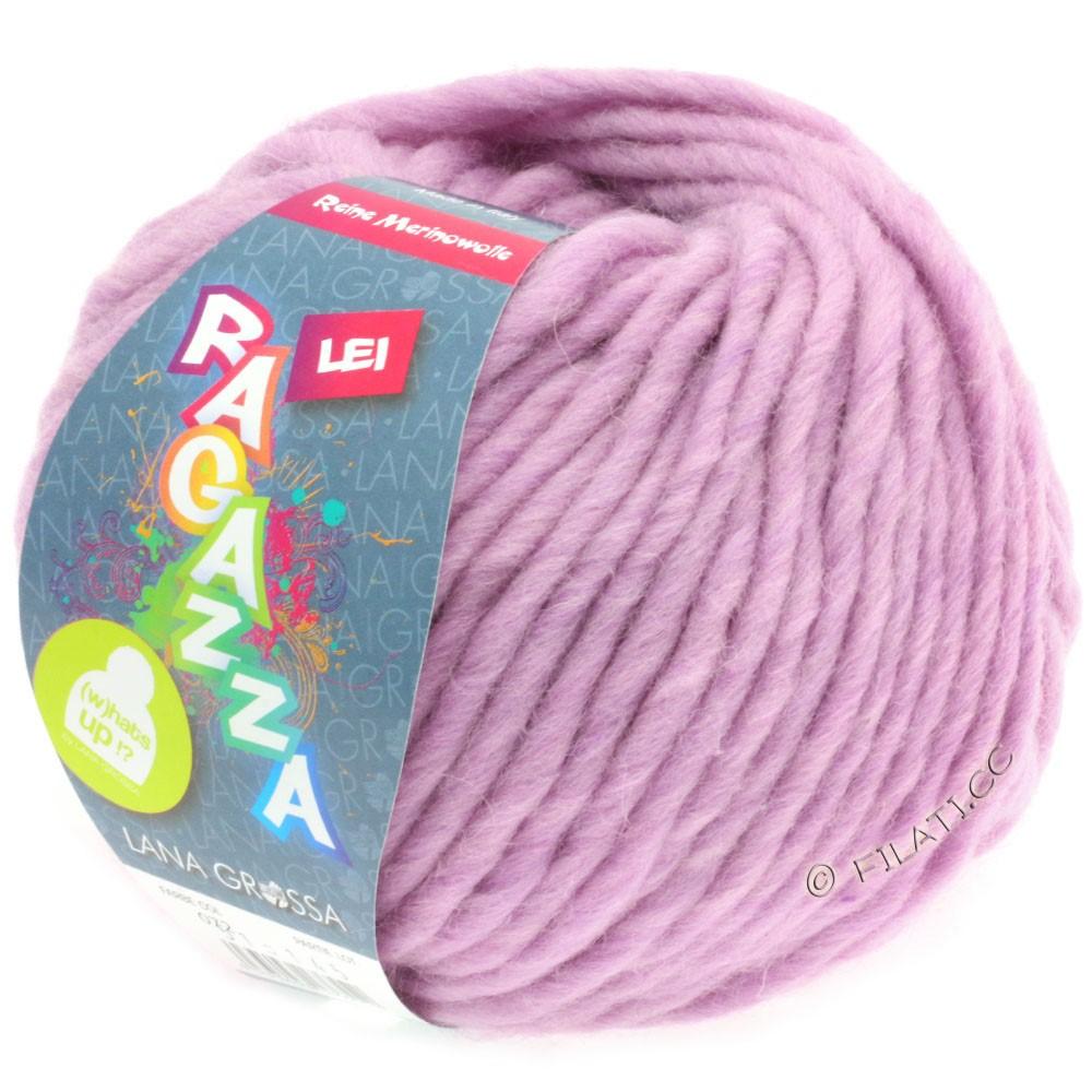 LEI  Uni/Neon (Ragazza) von Lana Grossa