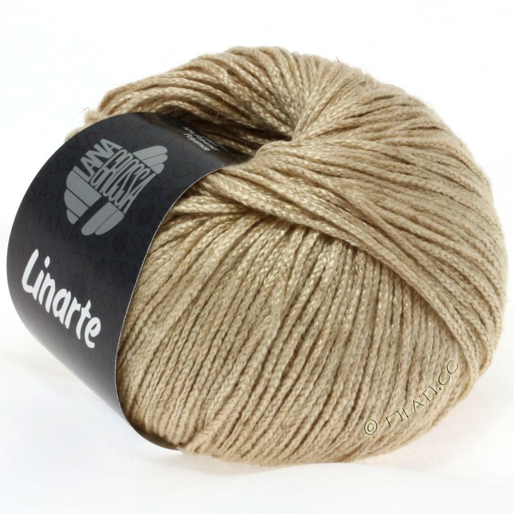 LINARTE - von Lana Grossa   05-Sand meliert
