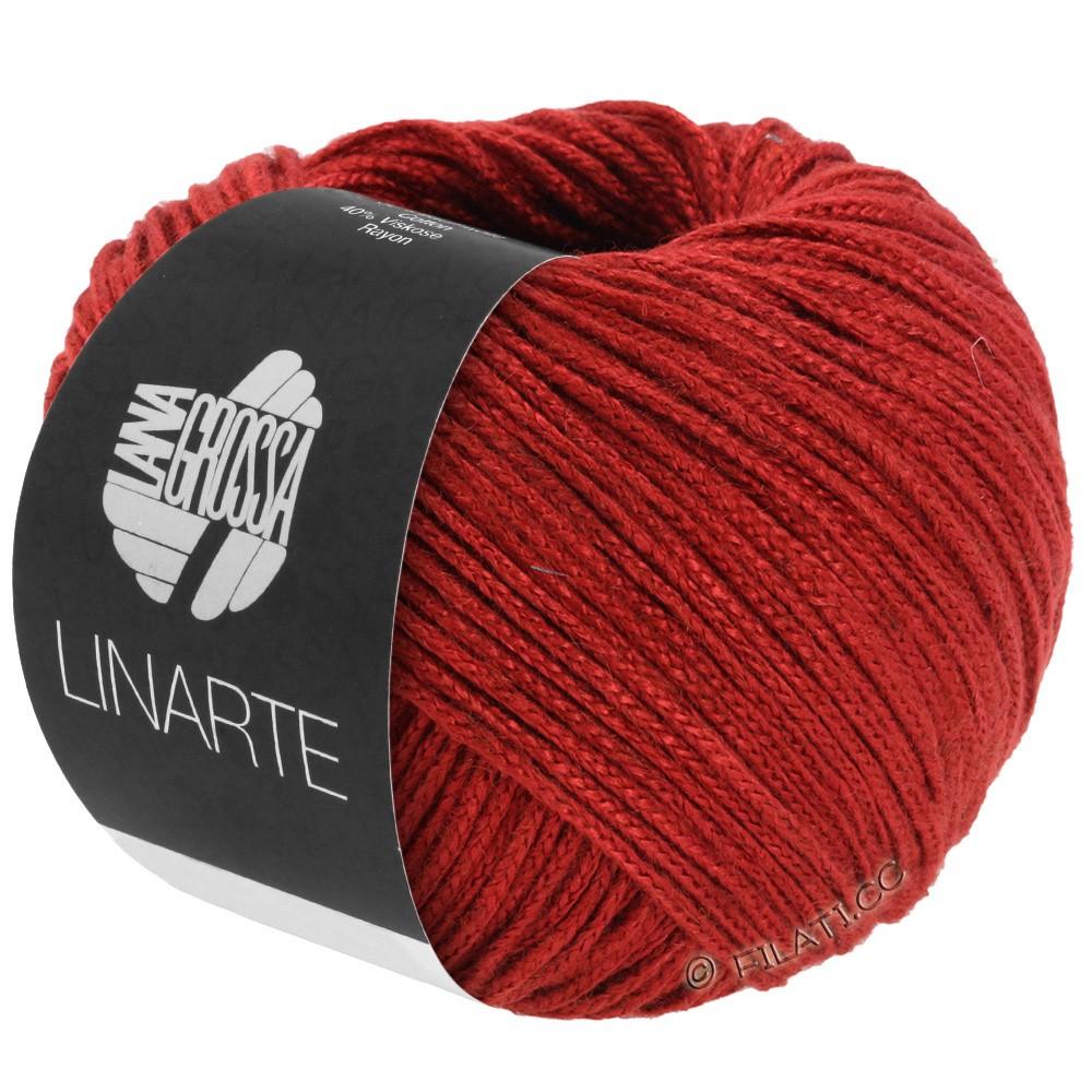 LINARTE - von Lana Grossa | 08-Dunkelrot