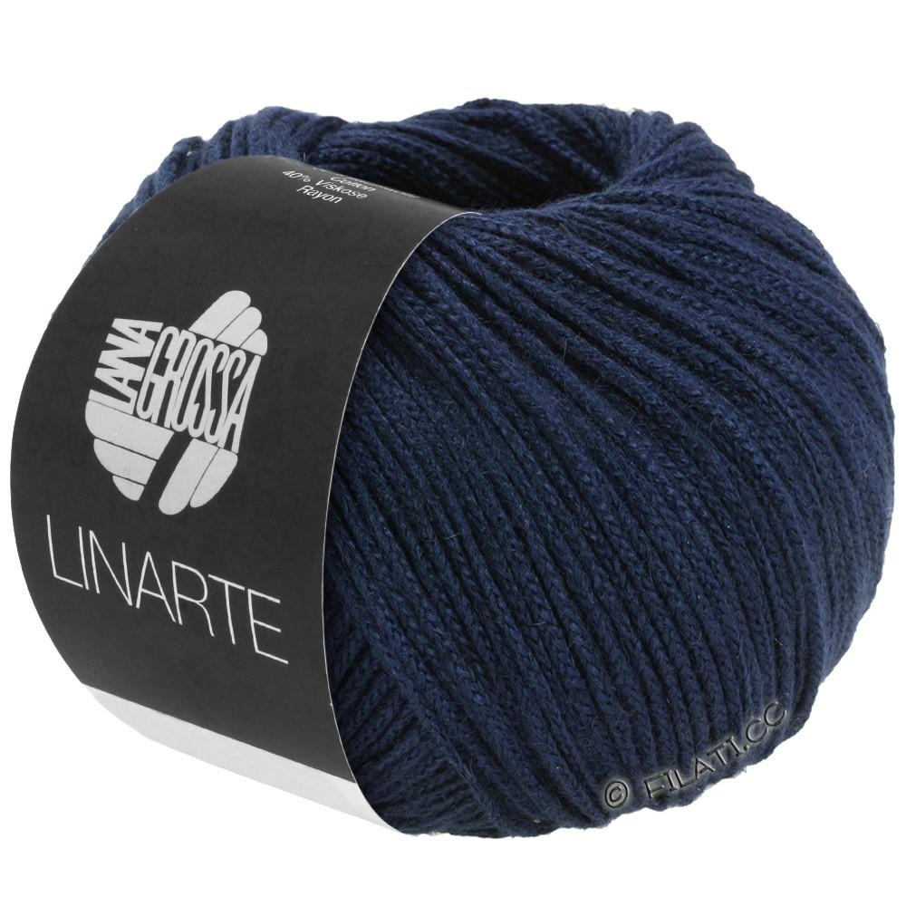 LINARTE - von Lana Grossa | 16-Nachtblau