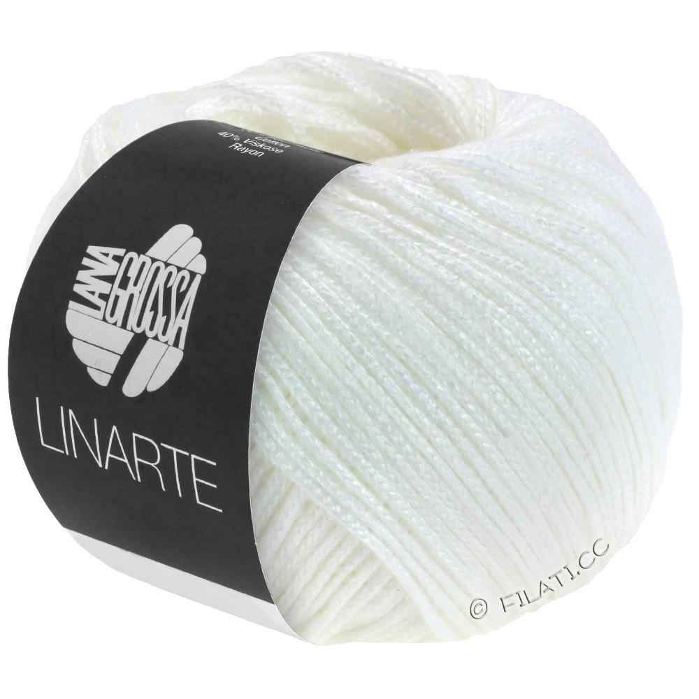 LINARTE - von Lana Grossa | 17-Weiß