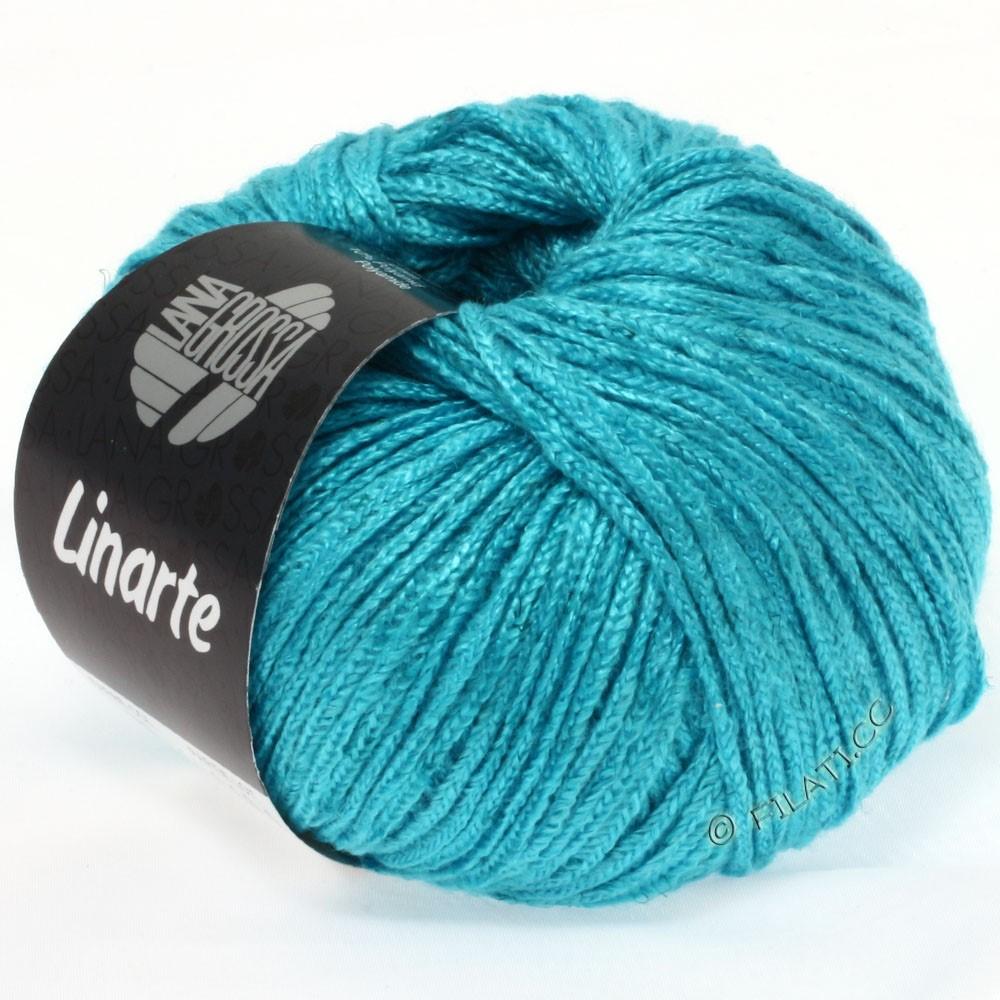 LINARTE - von Lana Grossa | 39-Türkis