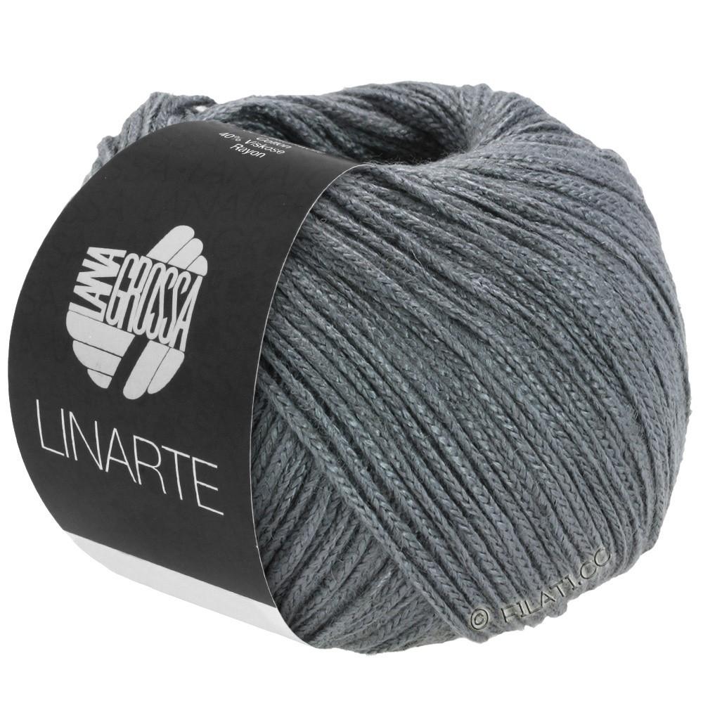 LINARTE - von Lana Grossa | 46-Dunkelgrau