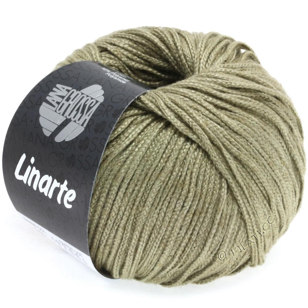 LINARTE - von Lana Grossa | 65-Khaki