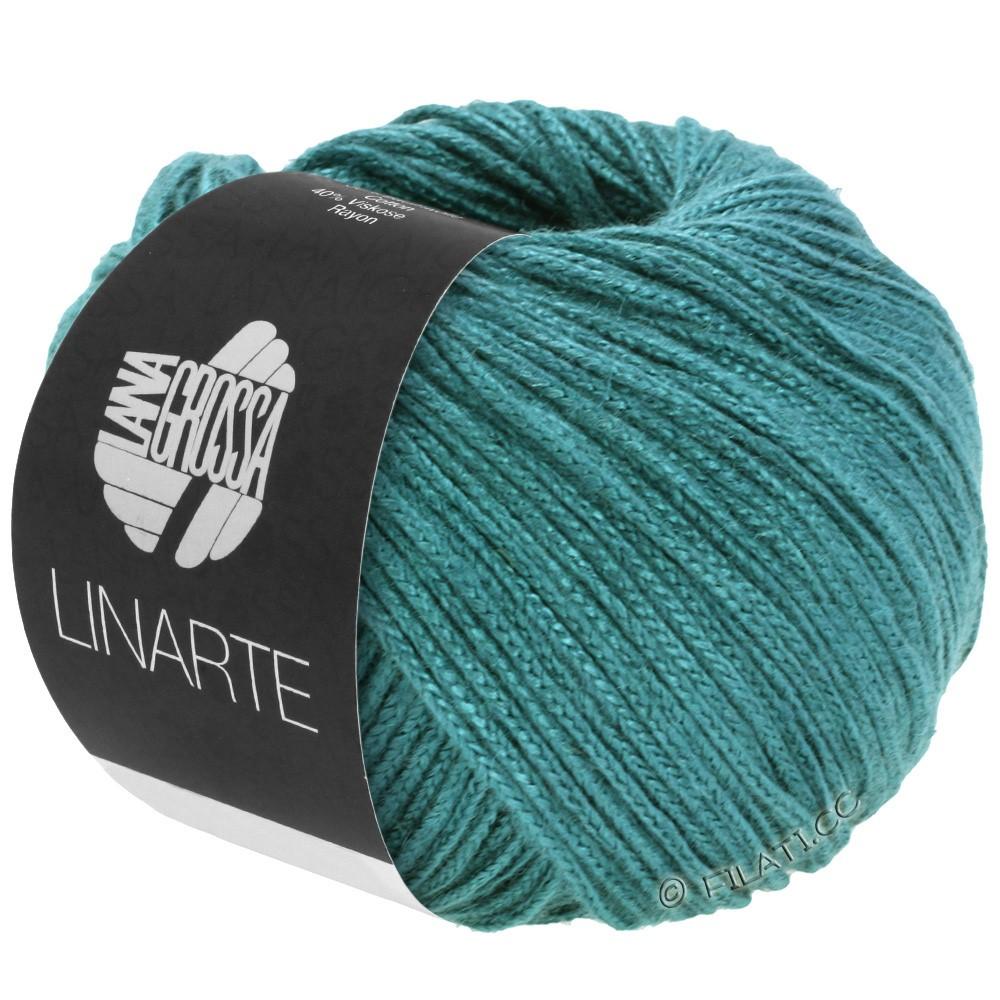 LINARTE - von Lana Grossa | 73-Dunkelpetrol