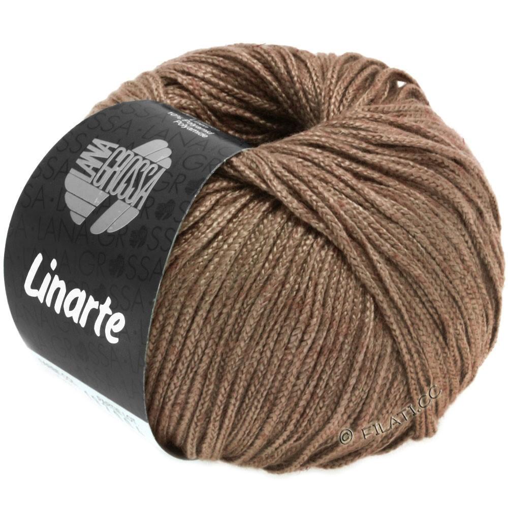LINARTE - von Lana Grossa | 75-Kastanienbraun