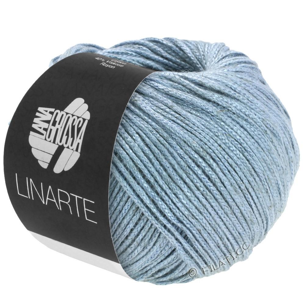 LINARTE - von Lana Grossa   76-Graublau
