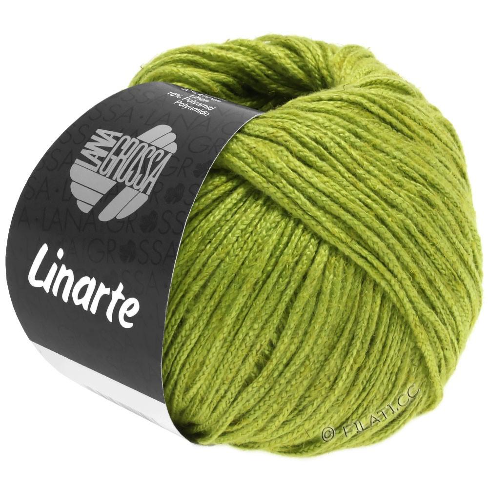 LINARTE - von Lana Grossa   79-Gelbgrün