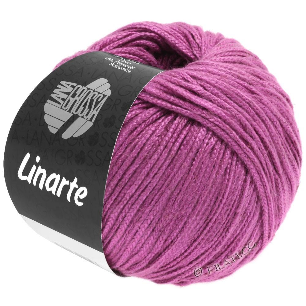 LINARTE - von Lana Grossa   80-Fuchsia