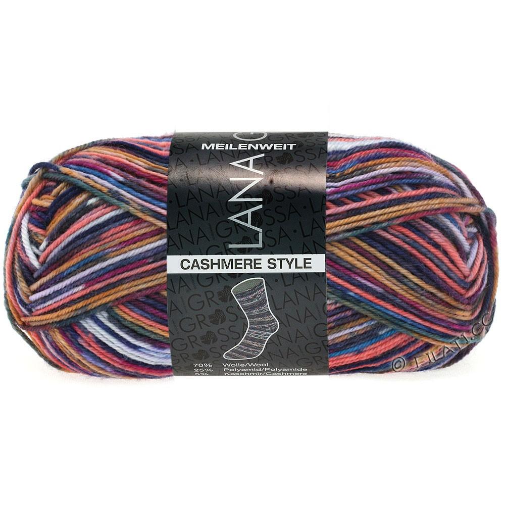 MEILENWEIT 50g Cashmere Style - von Lana Grossa | 205-